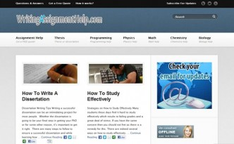 WritingAssignmentHelp.com